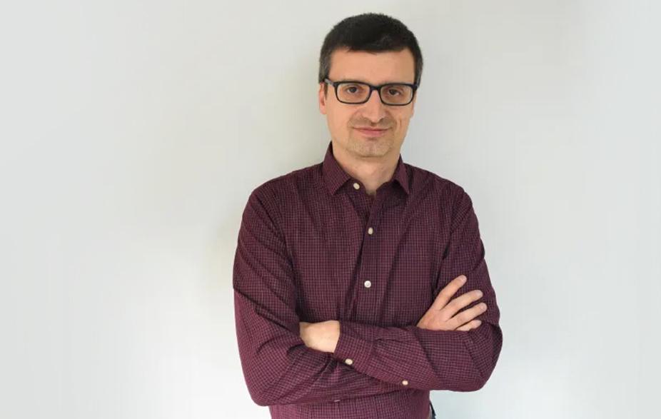 Marco Coscione