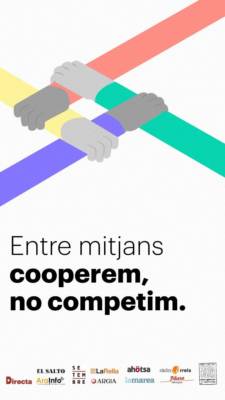 Mitjans cooperatius